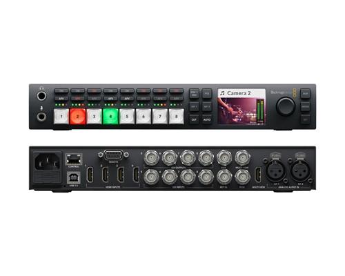 Television Studio HD-500