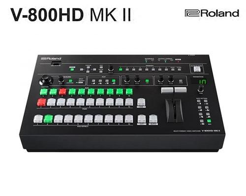 V-800HD MK II-54